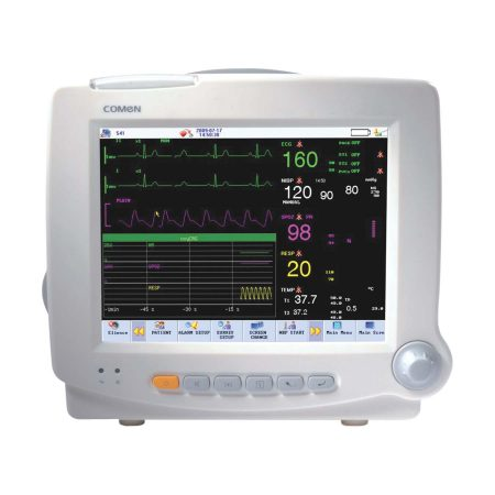 VSSTAR_1_Comen-STAR8000H-Vital-Signs-Multi-Parameter-Patient-Monitor