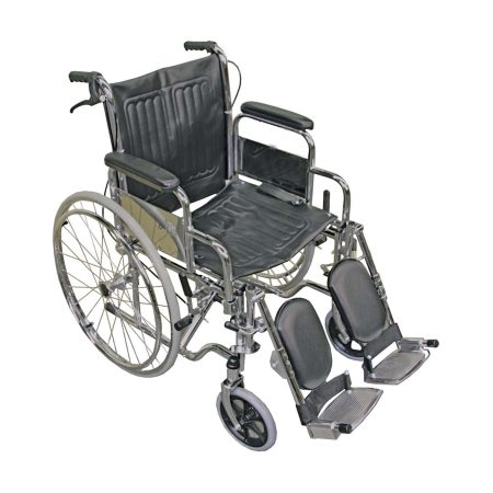 WCS100CJQ_1_Wheelchair-Steel-Quick-Release-Rear-Wheel